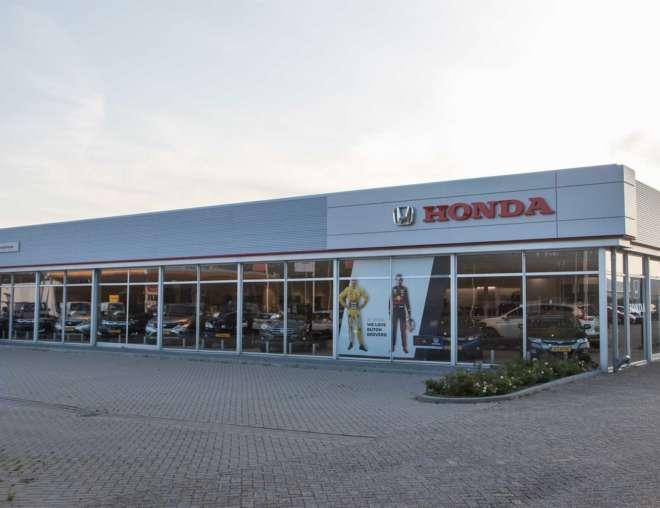 Honda Borghstede