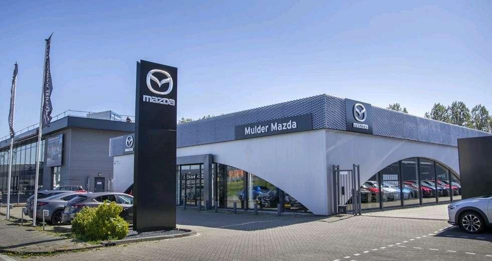 Mazda Mulder 9974