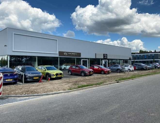 Mazda Hyundai Oud Beijerland 1