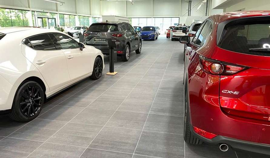 Mazda Hyundai Oud Beijerland 3