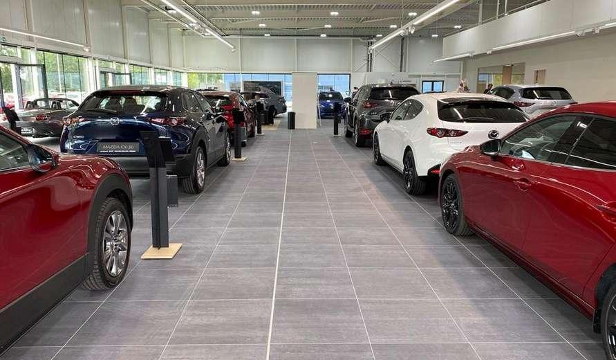 Mazda Hyundai Oud Beijerland 4